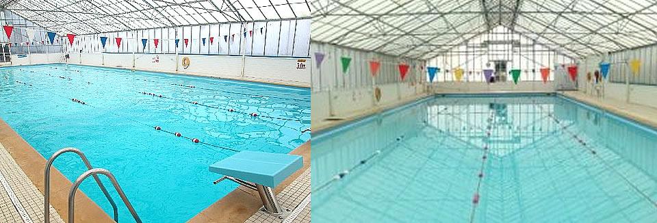 Cobham Hall D S Swim School